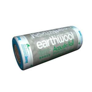 Earthwool Acoustic Roll