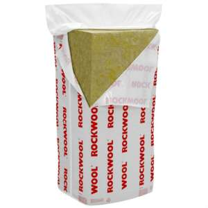 Rockwool Acoustic Insulation