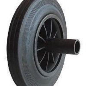Wheelie Bin Wheels – Single Wheel Replacement
