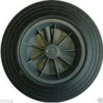 Wheelie Bin Wheels – Single Wheel Replacement