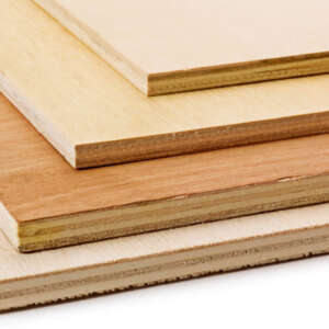 Marine Plywood | 12mm