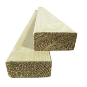 Timber Roof Batten