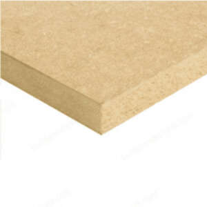 MDF Sections