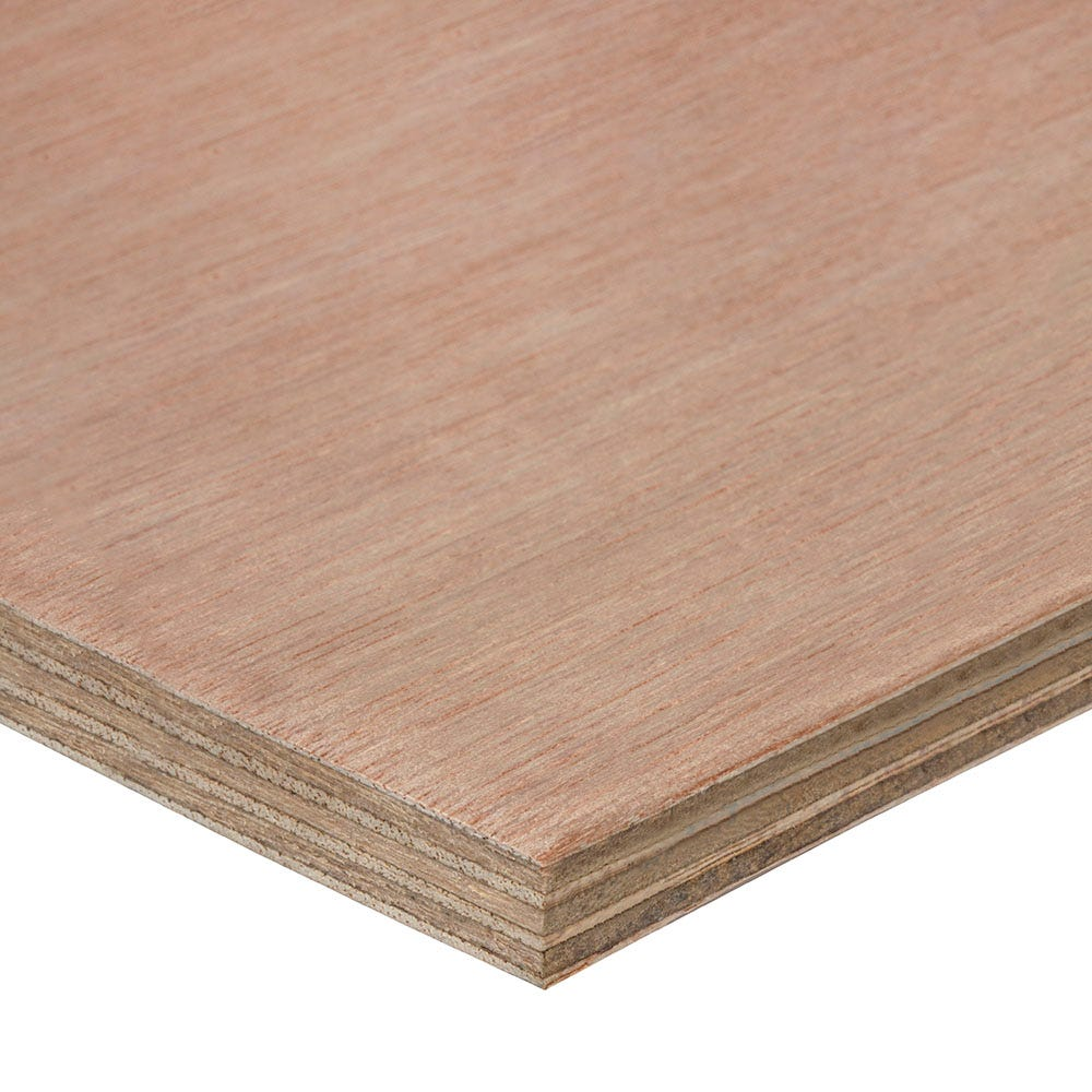 Marine Plywood 6mm Builders Marketplace