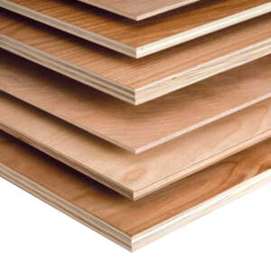 Hardwood Plywood | 18mm