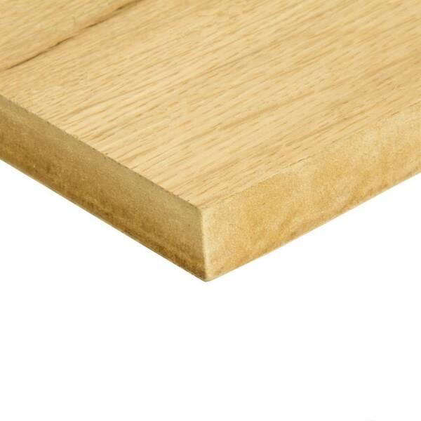 Oak Veneer MDF