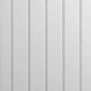 MDF Primed Wall Panel