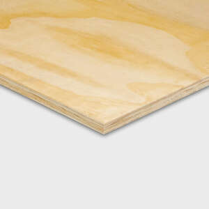 Softwood Plywood | 12mm