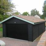 Garage example