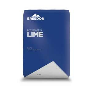 Breedon Hydrated Lime