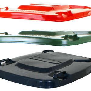Replacement Wheelie Bin Lid | 360 Litre