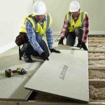 Tongue & Groove Flooring Boards