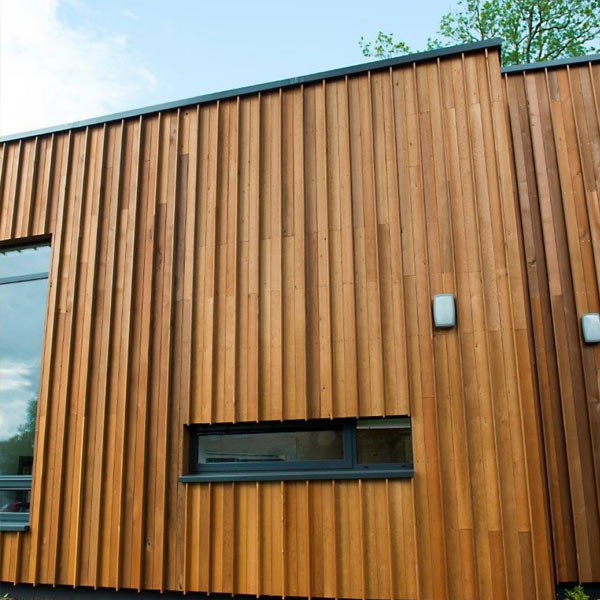Western Red Cedar - Doors and Windows