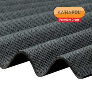 Awnapol Premium Grade Bitumen Roofing Sheets