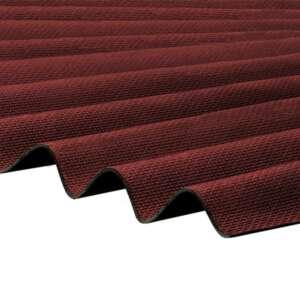 Corrapol Bitumen Red Roofing Sheet