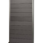 Stone Grey Composite Fence Gate