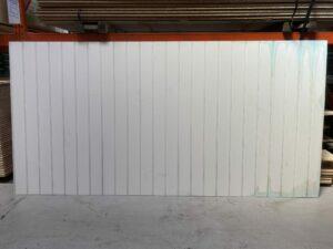 MDF Primed Wall Panel Long Grain Deal
